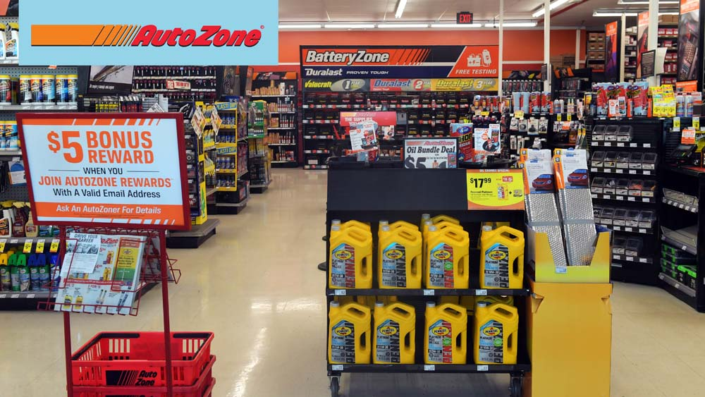 Case Study: AutoZone: Matching Employee Availability to Complex Market Demands