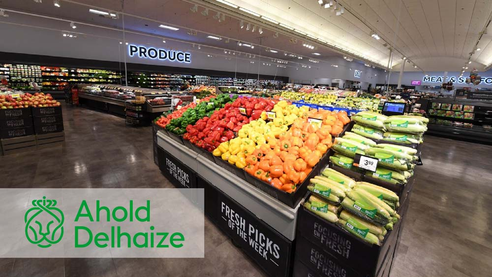 Case Study: Ahold Delhaize: Streamlining Communications and Improving Productivity with Reflexis