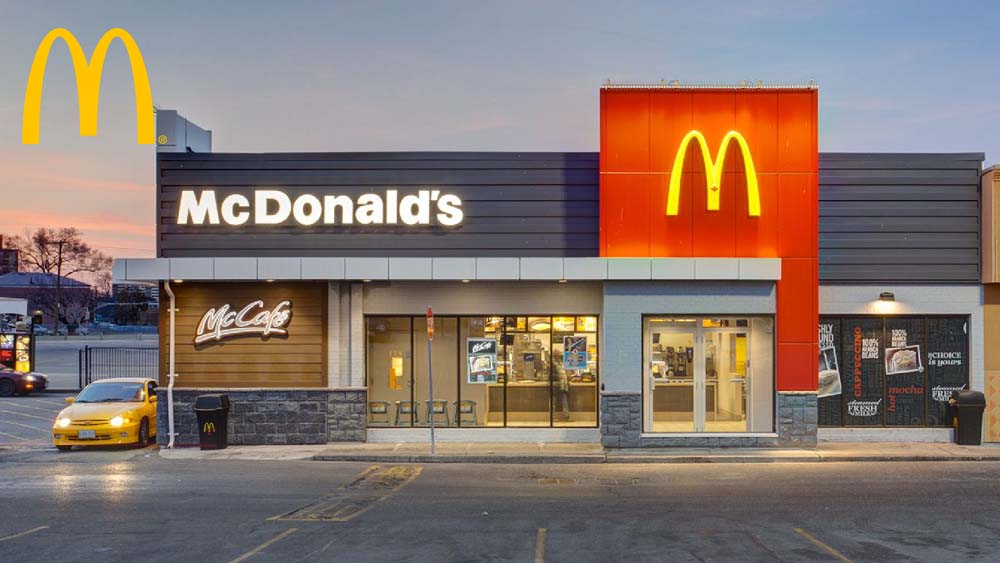 Case Study: McDonald's UK: Implementing Workforce Solutions to Increase Sales and Improve Customer Satisfaction