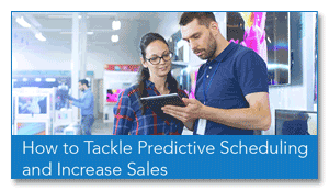 how to tackle predictive scheduling whitepaper