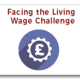 Facing the UK Living Wage Challenge