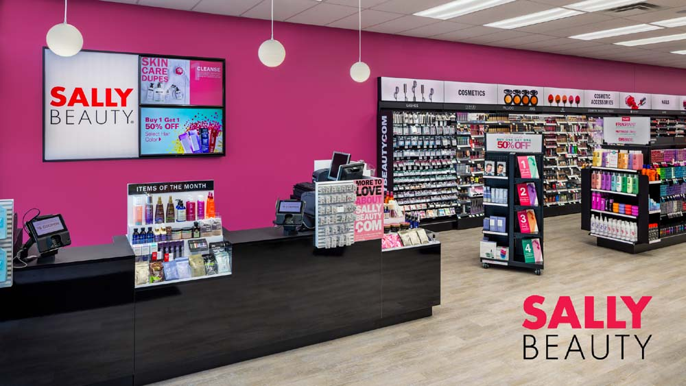 Case Study: Sally Beauty Holdings: Moving to a Single Communication and Execution Platform