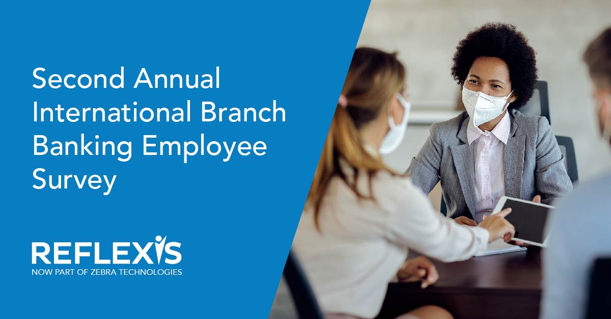 second annual international branch banking employee survey white paper card