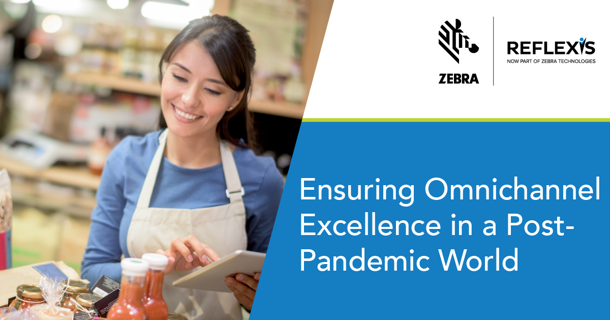 ensuring omnichannel excellence in a post-pandemic world social tile